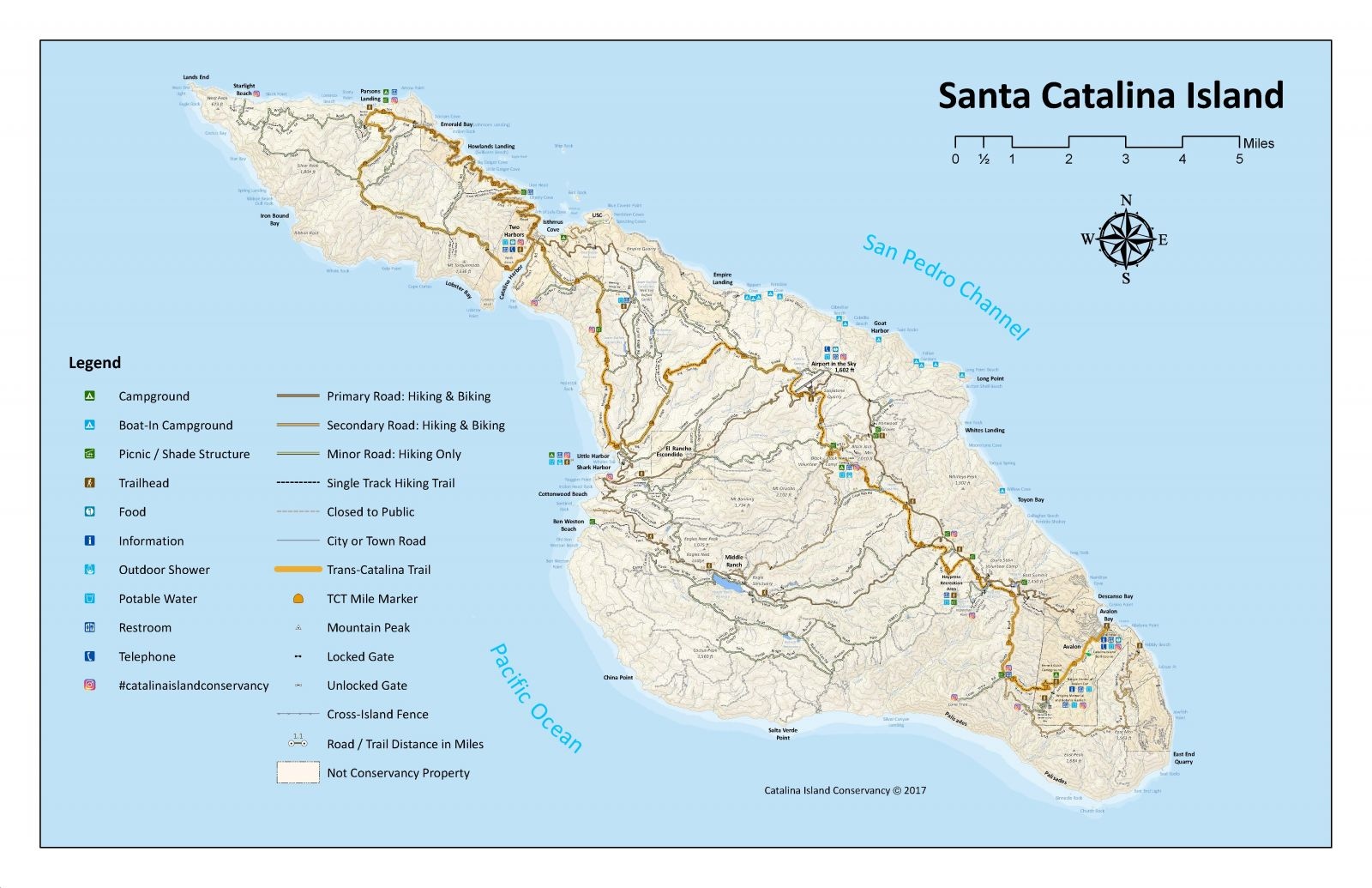 Catalina Island Conservancy