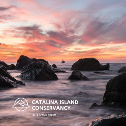 Catalina Island Conservancy on